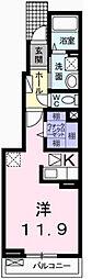 八家駅 4.7万円