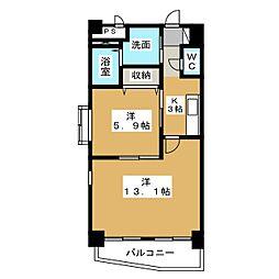 名鉄一宮駅 8.0万円