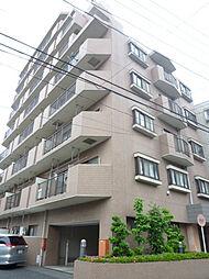 第五メゾン小泉芝新町[6階]の外観