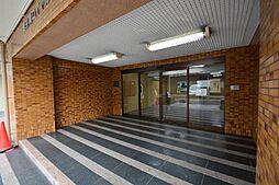 岩井橋ロイヤルハイツ[9階]の外観