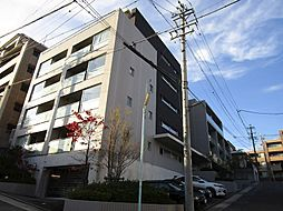 愛知県名古屋市千種区向陽町2丁目の賃貸マンションの外観