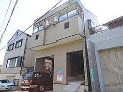 ピュア大橋弐番館[2階]の外観
