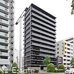 名古屋市営桜通線 今池駅 徒歩3分の賃貸マンション