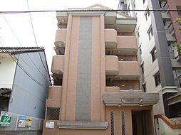 愛知県名古屋市昭和区広見町3丁目の賃貸マンションの外観