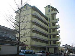 エクシード高木瀬[301号室]の外観