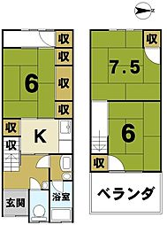 京阪本線 伏見稲荷駅 徒歩4分