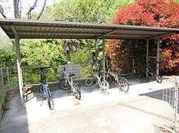 愛知県長久手市岩作蛇洞の賃貸アパートの外観
