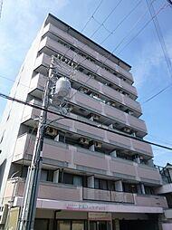 オーナーズマンション東住吉[6階]の外観