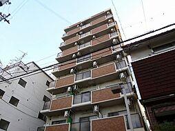 千林グランドハイツ北[8階]の外観