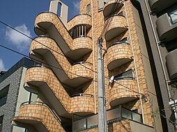 シャルマンコーポ[4階]の外観