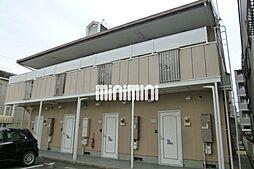 エクレール京田[2階]の外観