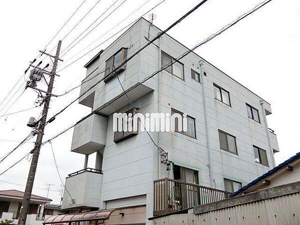 光田マンション 3階の賃貸【愛知県 / 北名古屋市】