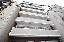 NBコート玉造[6階]の外観