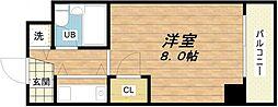 EXエリア[9階]の間取り