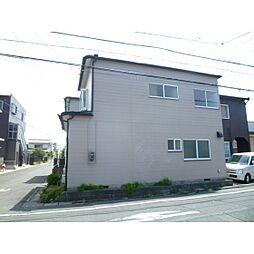 [一戸建] 静岡県浜松市中区中島3丁目 の賃貸【/】の外観
