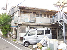 津守駅 2.0万円