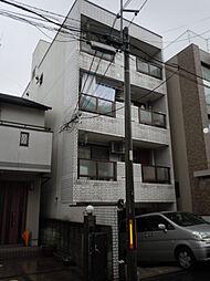 第2光マンション[2階]の外観