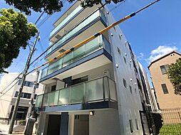 阪神本線 打出駅 徒歩3分の賃貸マンション