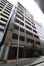 エステムコート梅田東アクアパレス[6階]の外観