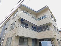 Osaka Metro長堀鶴見緑地線 門真南駅 徒歩18分の賃貸マンション