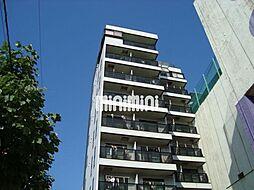 千早ベストビル[8階]の外観