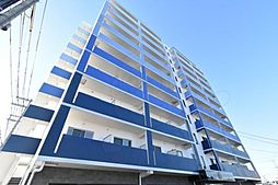 JR阪和線 和泉府中駅 徒歩5分の賃貸マンション