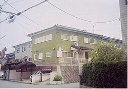 [タウンハウス] 福岡県久留米市上津1丁目 の賃貸【/】の外観