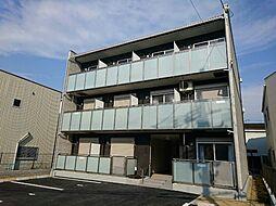 大阪モノレール 南摂津駅 徒歩5分の賃貸アパート