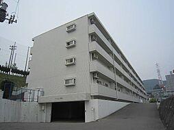 マンション眞鶴[103号室]の外観