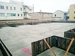 静岡県富士宮市錦町の賃貸アパートの外観