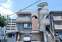 南礁ビル[2階]の外観