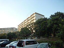 公団江坂住宅6号棟