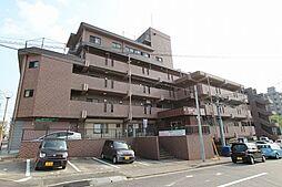 IDAKADAI BLG[2階]の外観