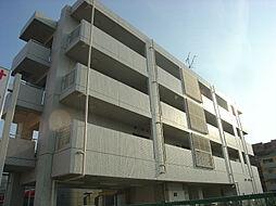 ソナーレ湘南台[4階]の外観