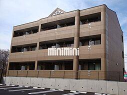 ラウムOkurugi[3階]の外観