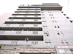 ディアマンテ薬院[4階]の外観