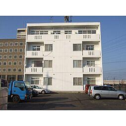 メゾンドールYASUDA[4階]の外観