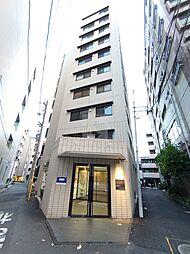東京メトロ日比谷線 広尾駅 徒歩9分の賃貸マンション
