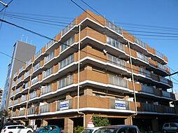 ナビオ姫路[4階]の外観