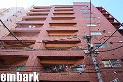 ハイライフ恵比寿[2階]の外観
