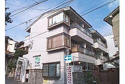 ヴィラ東海今熊野[306号室]の外観