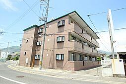 サンベール吉村[1階]の外観