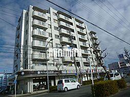 エクセルヤマキ[7階]の外観