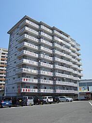 パステル12[7階]の外観