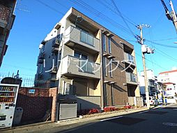 阪急神戸本線 西宮北口駅 徒歩4分の賃貸アパート