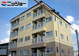 クレストG・Y[2階]の外観