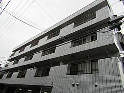 ティーズ・アパートメント[403号室]の外観