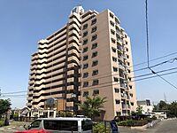 外観(平成31年3月にフルリフォーム済の中古マンションです。13階角部屋につき、日当たり、眺望良好。)
