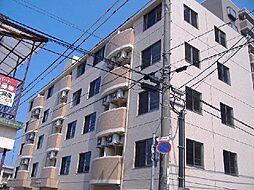 KAWANO一番館[205号室]の外観