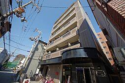 CTビュー小阪[605号室]の外観